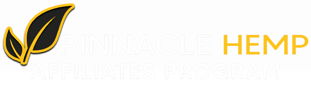 Pinnacle Hemp Affiliates Program